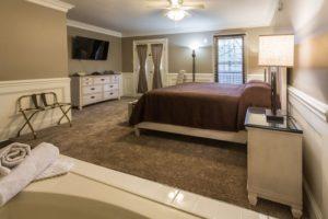 Ground Floor Of Suite
