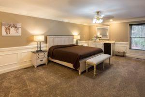 Upper Level Of Suite