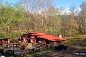 Dahlonega Horse & Carriage Rides